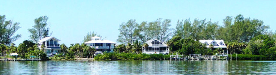 Florida Waterfront Real Estate