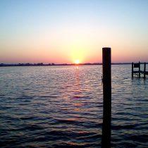 Gasparilla Island Sunset
